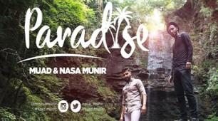 Paradise | Muad (Ft Nasa)