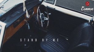 Bustami & Muad (Common Souls) | Stand By Me (cover)