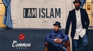 Bustami & Muad (Common Souls) | I am Islam (Official Lyric Video)