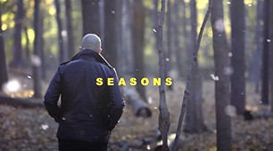[OFFICIAL VIDEO] Seasons | Ilyas Mao X Essam (A Capella Song)