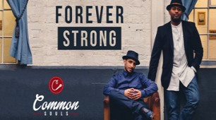 Bustami & Muad (Common Souls) | Forever Strong